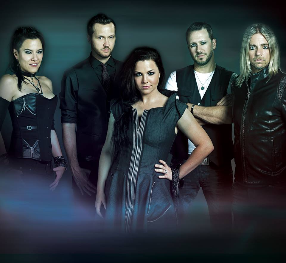EVANESCENCE Synthesis Live (2018) CD/DVD/BLURAY Metal Symphonic U.S.A 12642810