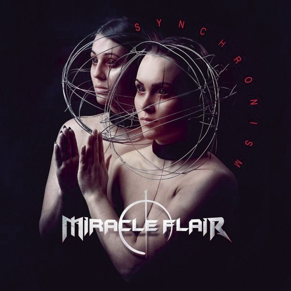 MIRACLE FLAIR Synchronism (2020) Heavy Power Symphonic 13797510