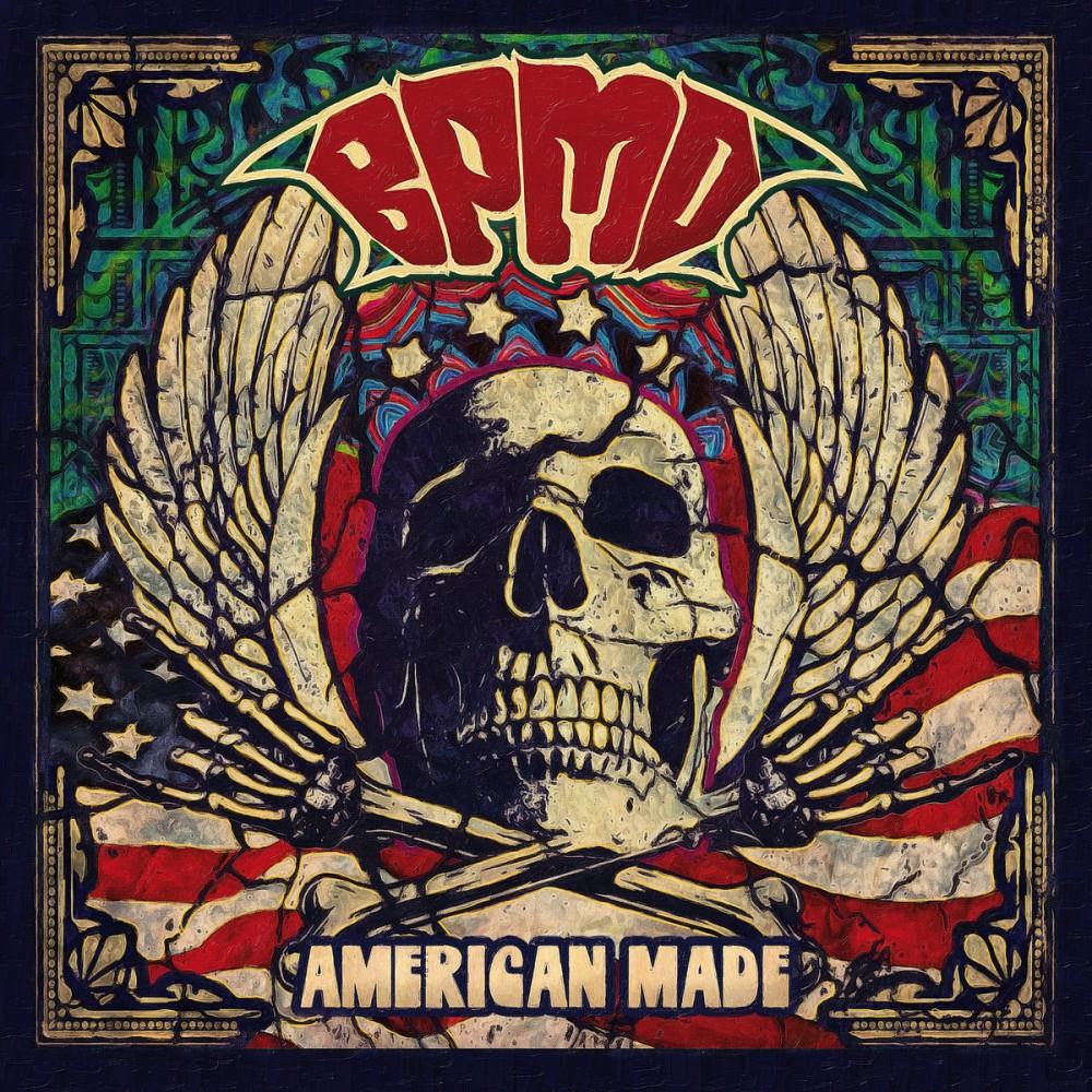 BPMD American Made (2020) Heavy Metal International 13867210