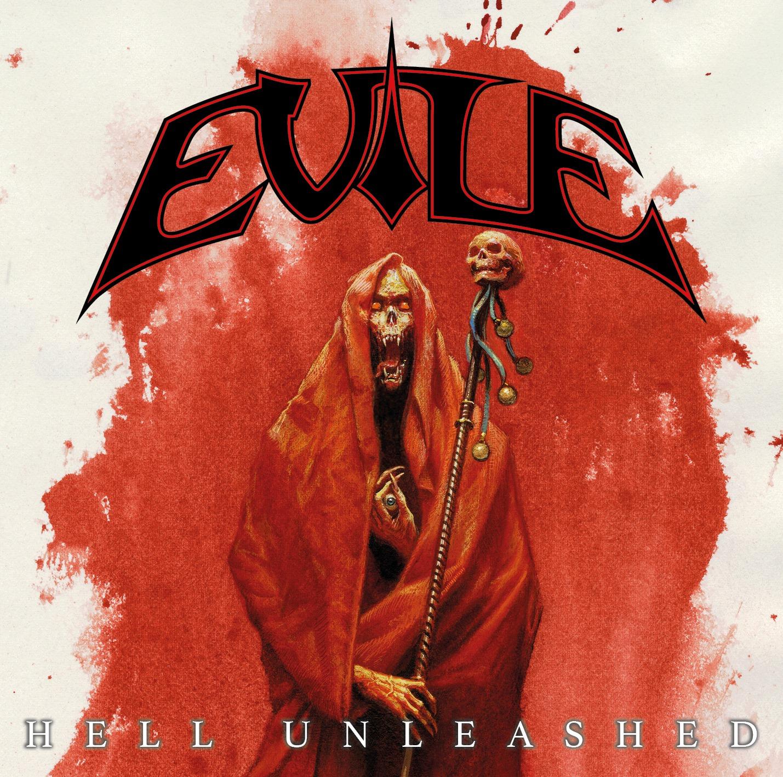 EVILE Hell Unleashed (2021) Thrash Angleterre 14605210