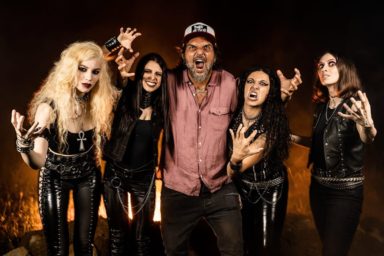 CRYPTA Echoes Of The Soul (2021) Death Metal Brésil 14980110