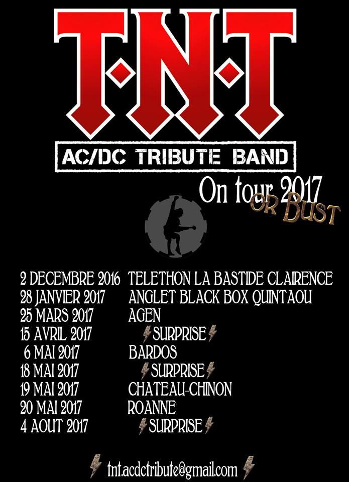 T.N.T le tribute AC/DC qui nous arrive de Bayonne ... 14991810