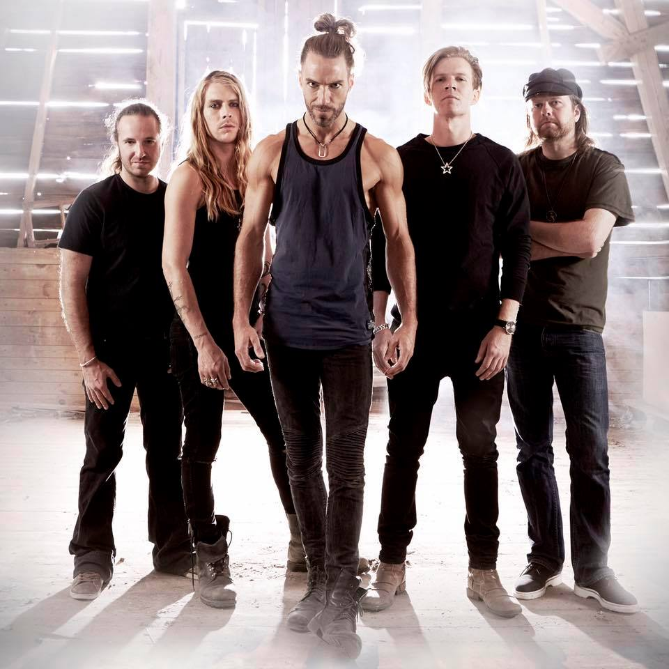 Pain Of Salvation : Nouvel album en août 15027710