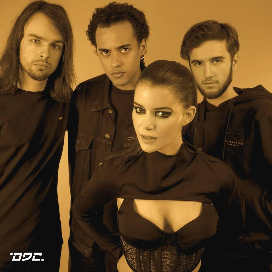 ODC Wanted (2021) Nouveau Clip Rock Metal Alternatif 15088510