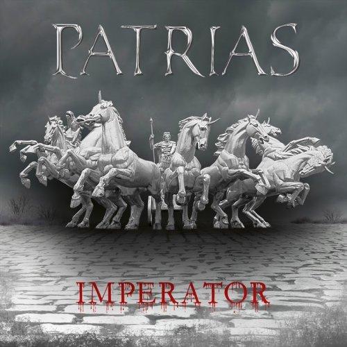 PATRIAS Imperator (2018) Heavy SERBIE 15244010