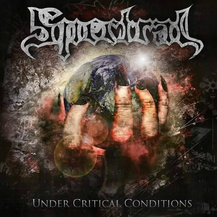 SPECTRAL Under Critical Conditions (2017) Death/Thrash CHILI 15267610