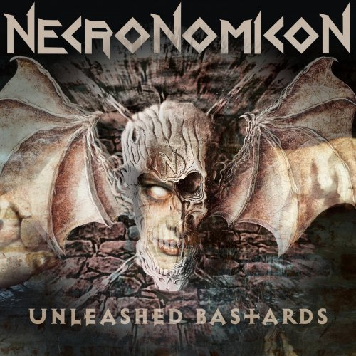 NECRONOMICON Unleashed Bastards (2018) Thrash Allemagne 15380411
