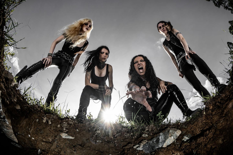 CRYPTA Echoes Of The Soul (2021) Death Metal Brésil 15730210