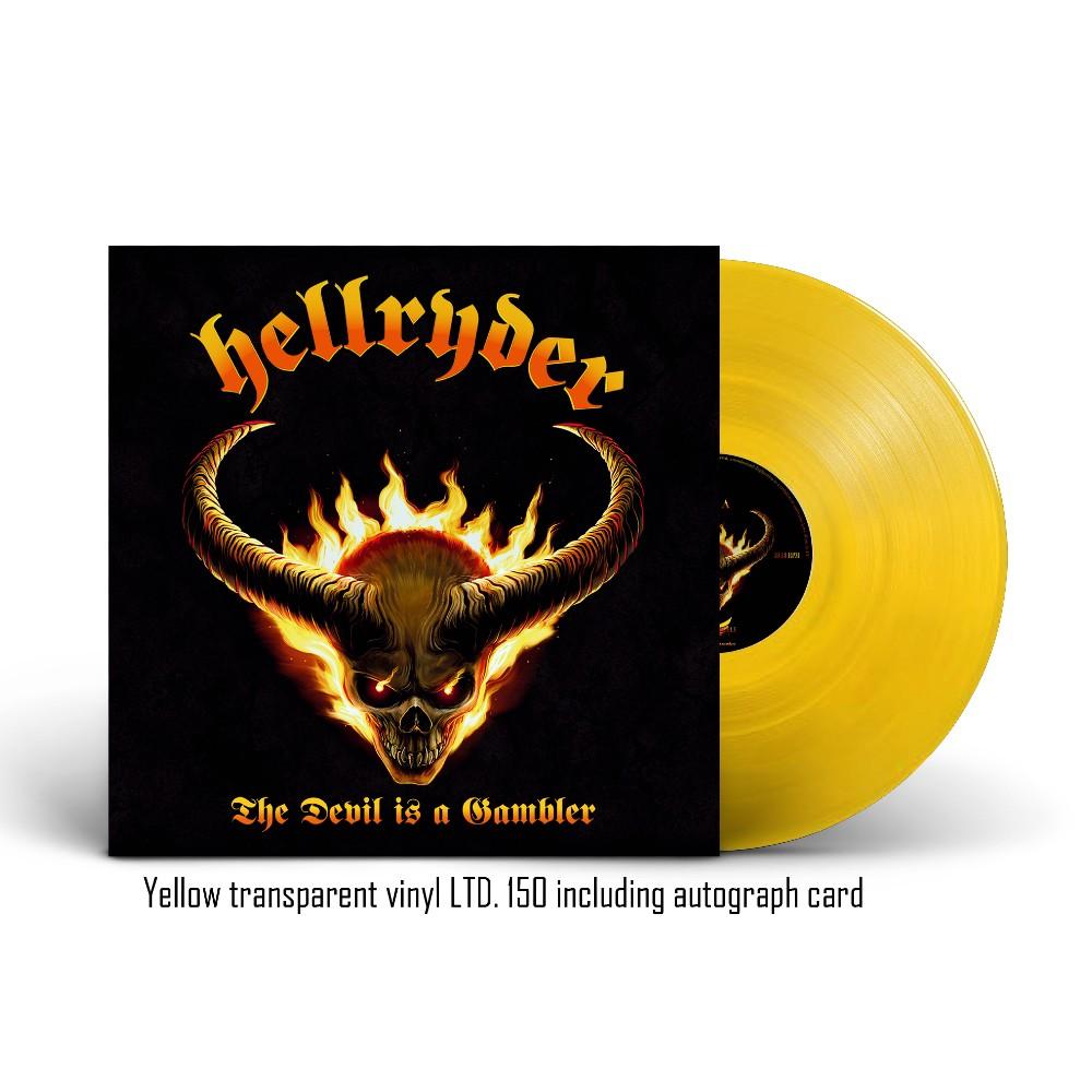 HELLRYDER (Heavy Metal)The Devil Is A Gambler, le 28 Mai 2021 15915610