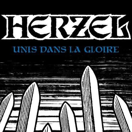 HERZEL Unis dans la gloire (2015) Heavy Metal Quimper 16002910