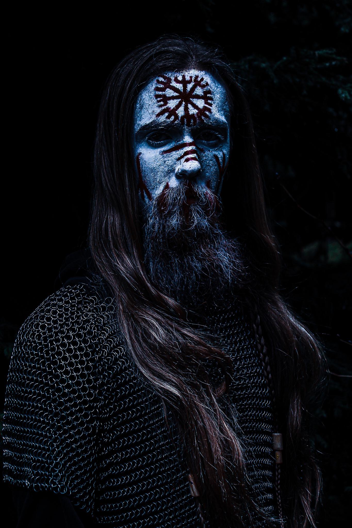 FJORD Skalder (2021) Folk Black Metal Suède 16072610
