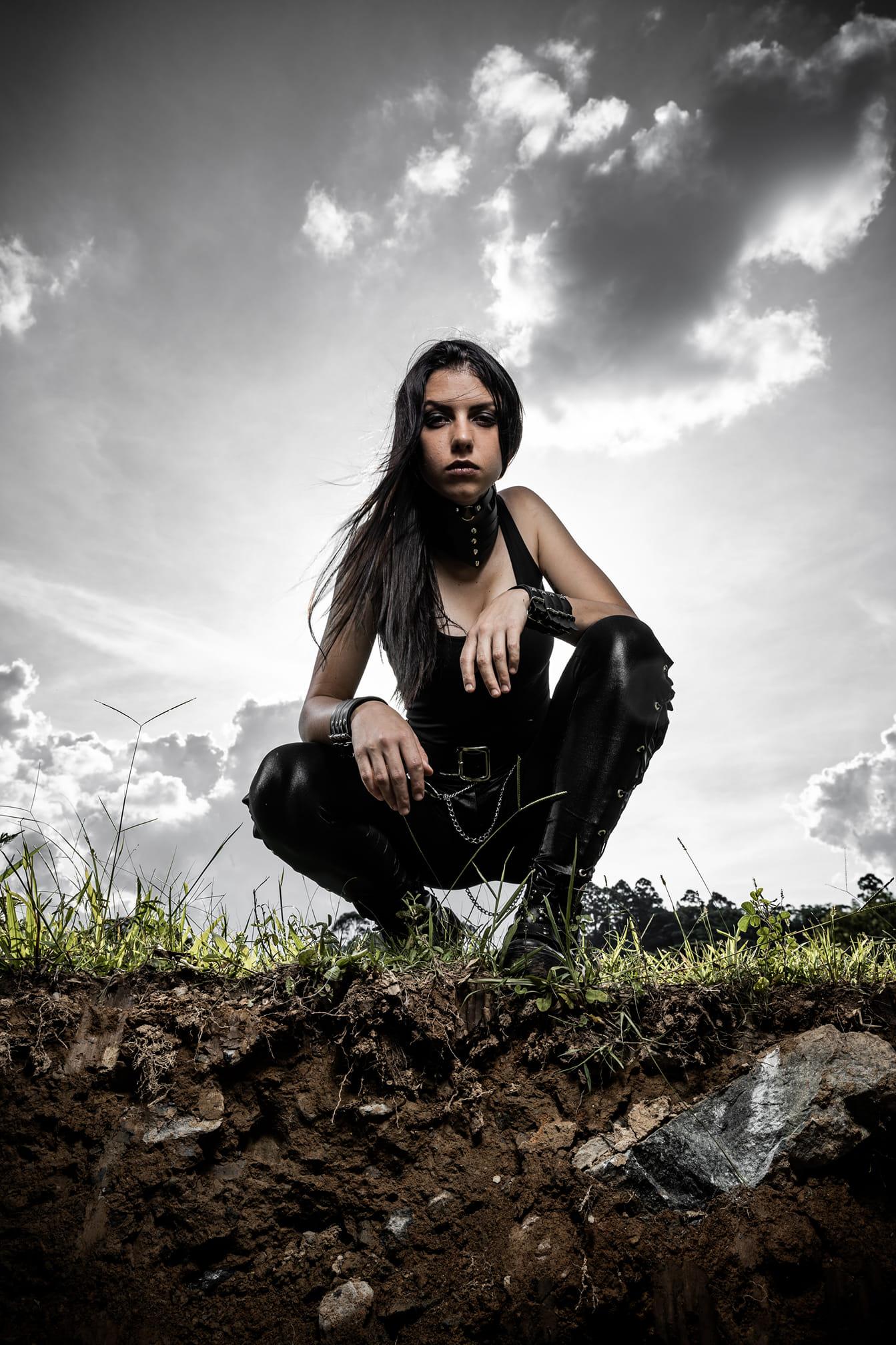 CRYPTA Echoes Of The Soul (2021) Death Metal Brésil 16240910