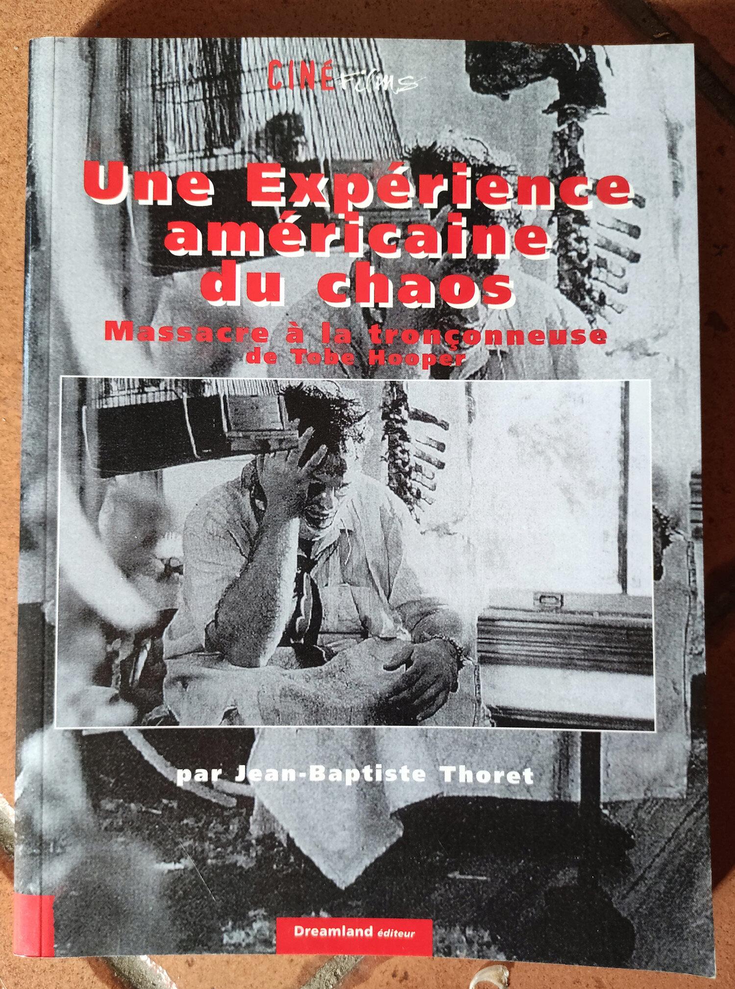 Livres,musiques, jeux, films, courts métrages de l'horreur et de l'épouvante ... 16332011