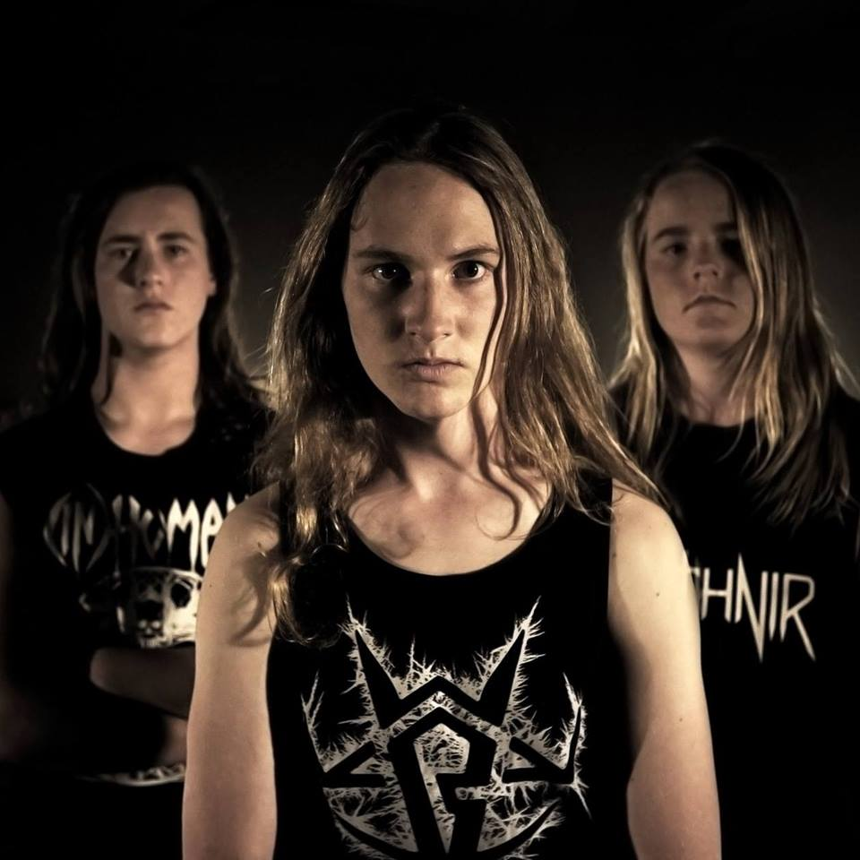 ALIEN WEAPONERY Tū (2018) Thash Metal Nouvelle Zélande 16473210