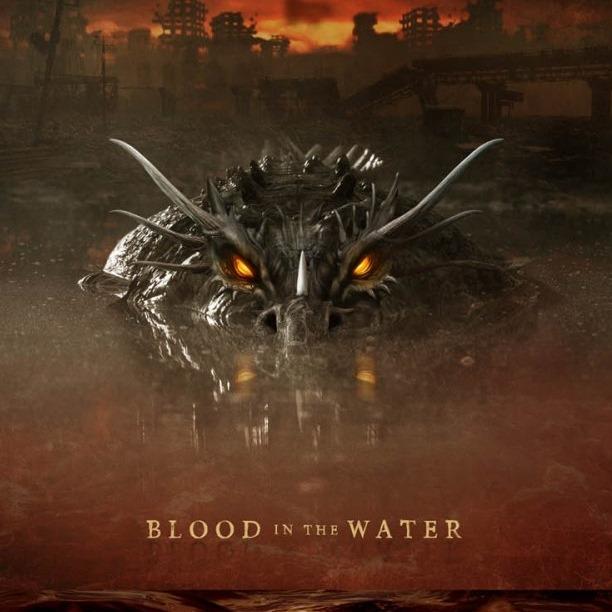 FLOTSAM et JETSAM Blood In The Water (2021) Heavy/Speed U.S.A 16753410