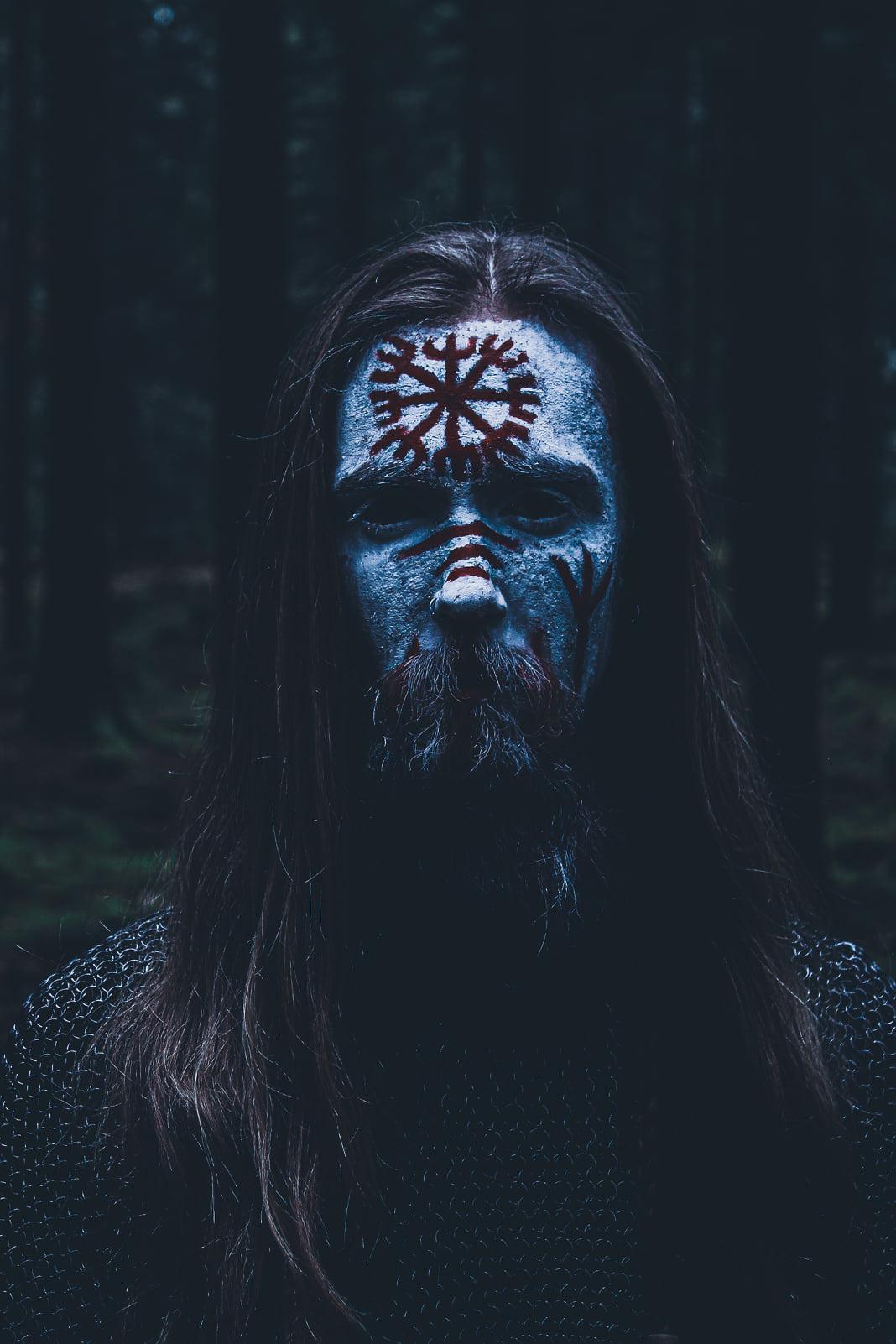 FJORD Skalder (2021) Folk Black Metal Suède 18638210