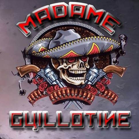 MADAME GUILLOTINE prévoit un gros concert pour ses 25 ans ... 19430110