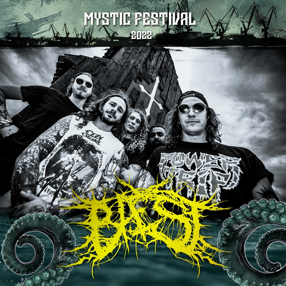 BAEST Necro Sapiens (2021) Death Metal Danemark 19620310