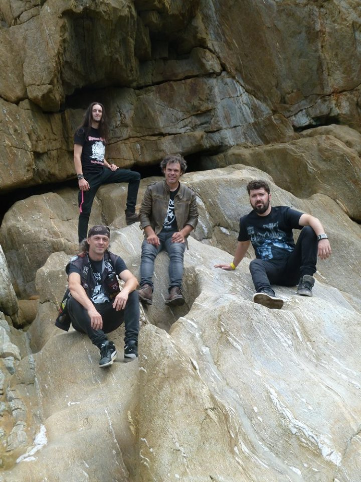 CITADELLE Citadelle [EP] (2016) Heavy Metal Lacapelle-Marival 20139710