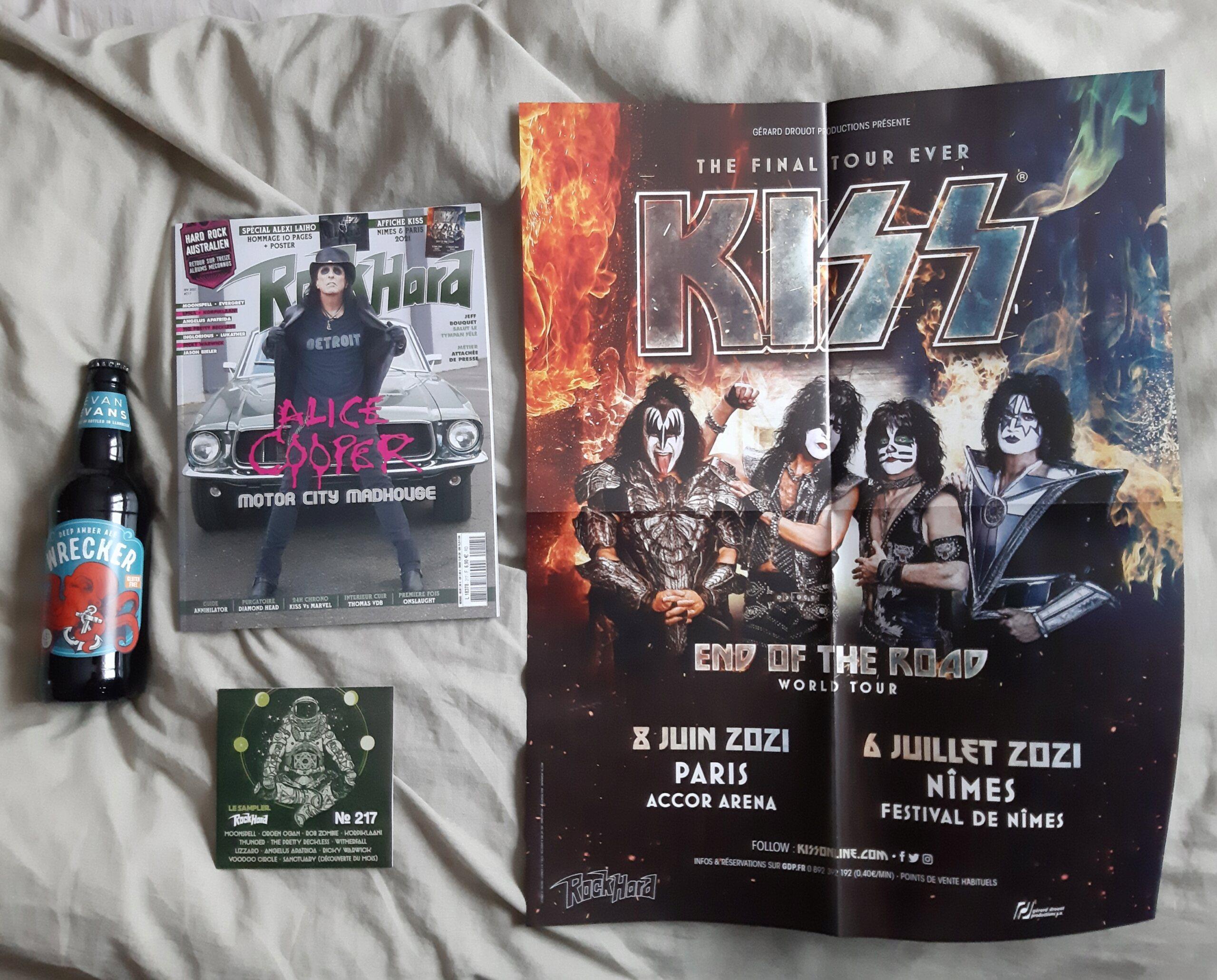 Vos livres Metal - Page 2 20210215