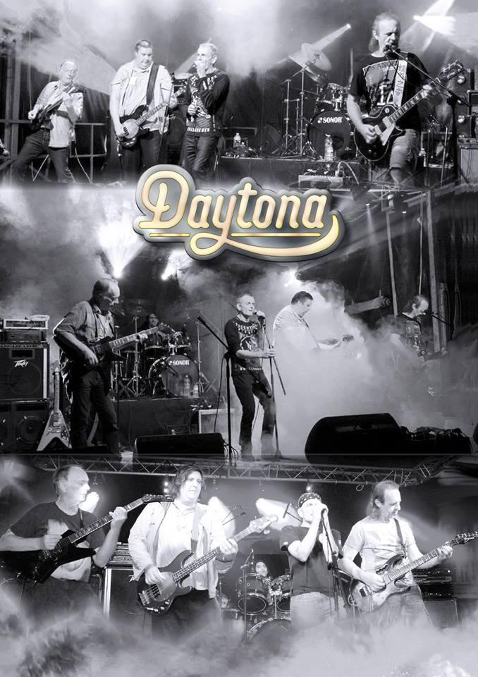 DAYTONA : un groupe alsacien qui existe depuis 1976 ... et qui est encore là ! 21151310