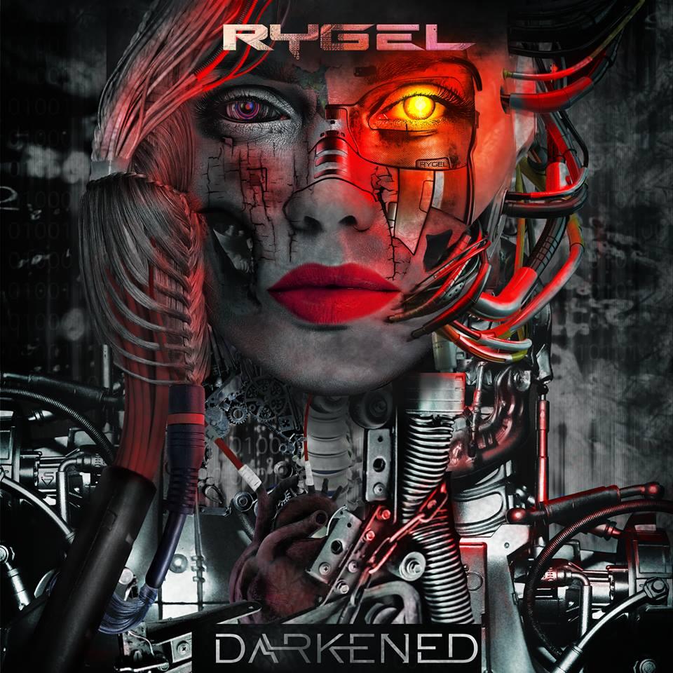 RYGEL Darkened (2018) Heavy/Speed/Thrash BRESIL 21463110