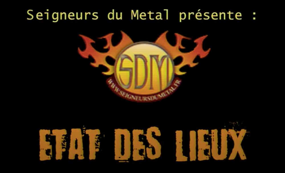 SEIGNEURS DU METAL présente : État des Lieux 2021 (Le documentaire) 23364110