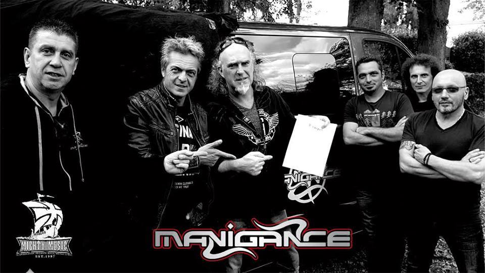 "MANIGANCE "" Machine Nation "" (FEV 2018) 23755810"