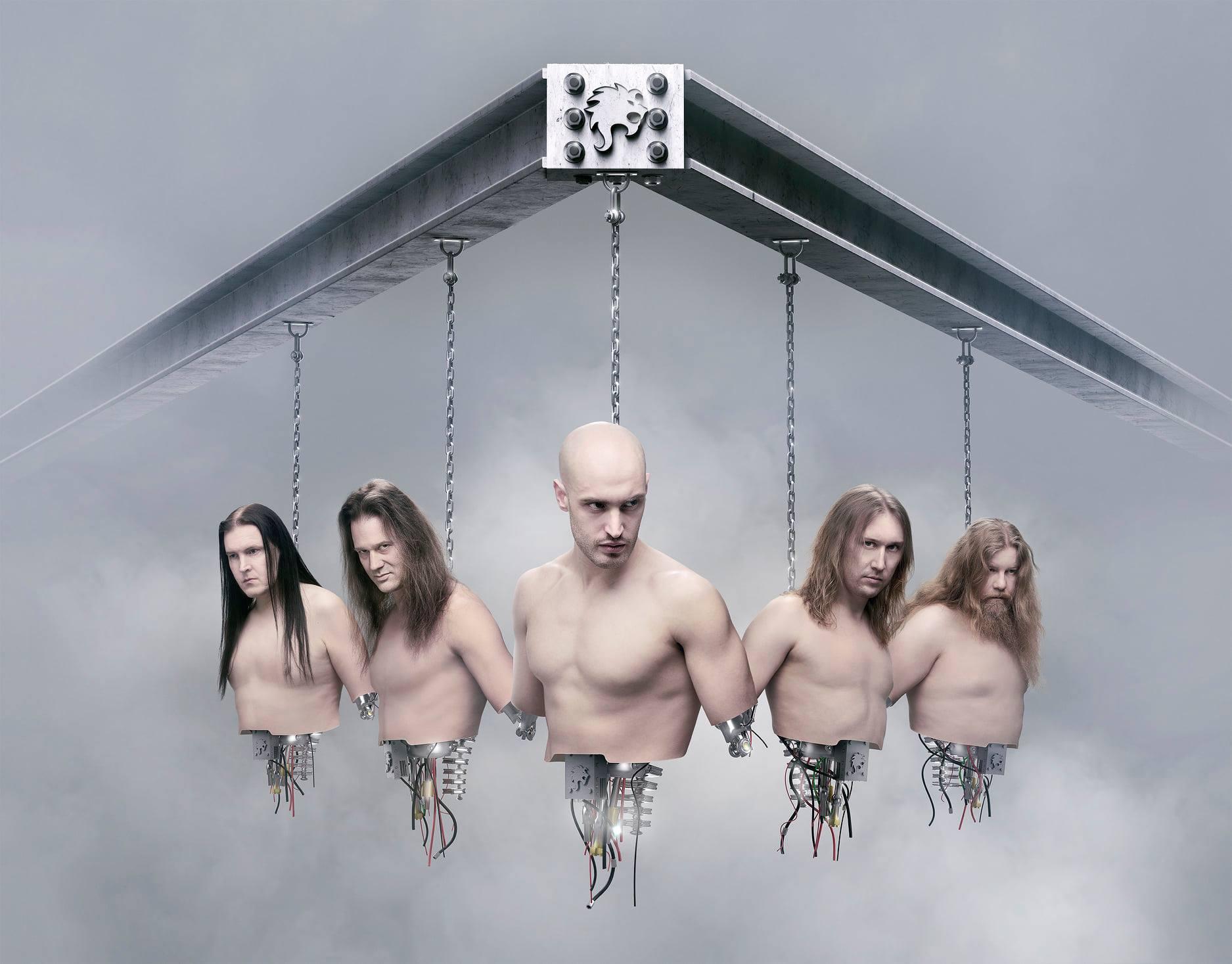 BEAST IN BLACK Dark Connection (2021) Heavy Metal Finlande 24012510