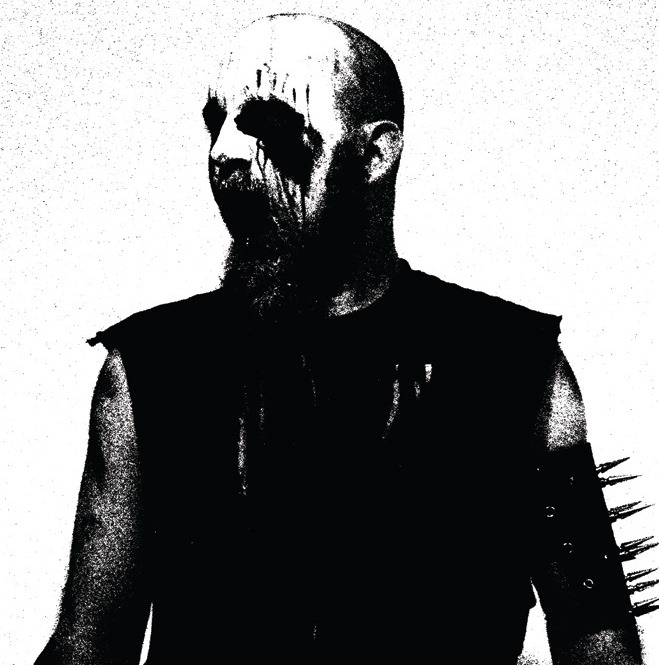 PESTILENTIEL SHADOWS Revenant (2021) Black Metal Australie 24043710