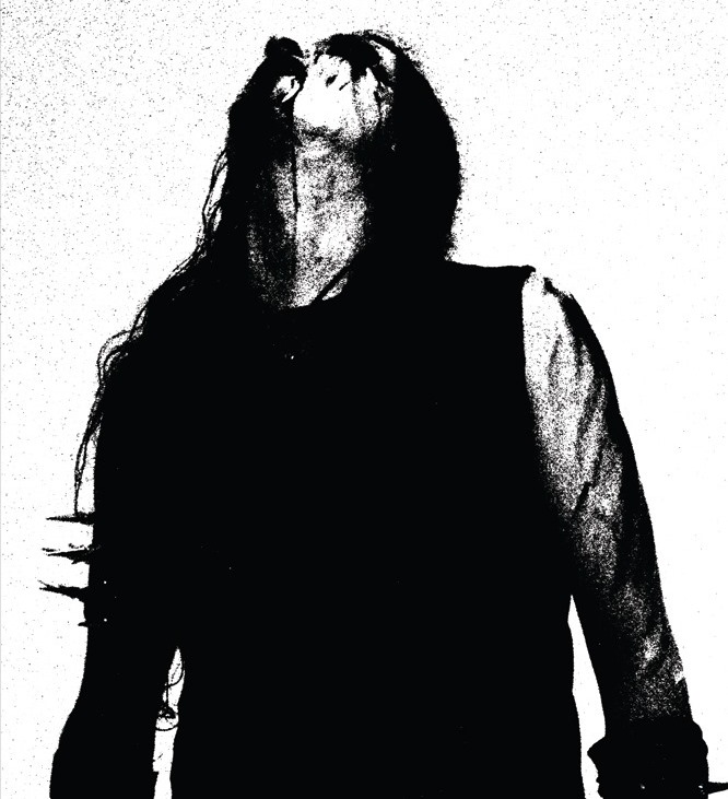 PESTILENTIEL SHADOWS Revenant (2021) Black Metal Australie 24044610