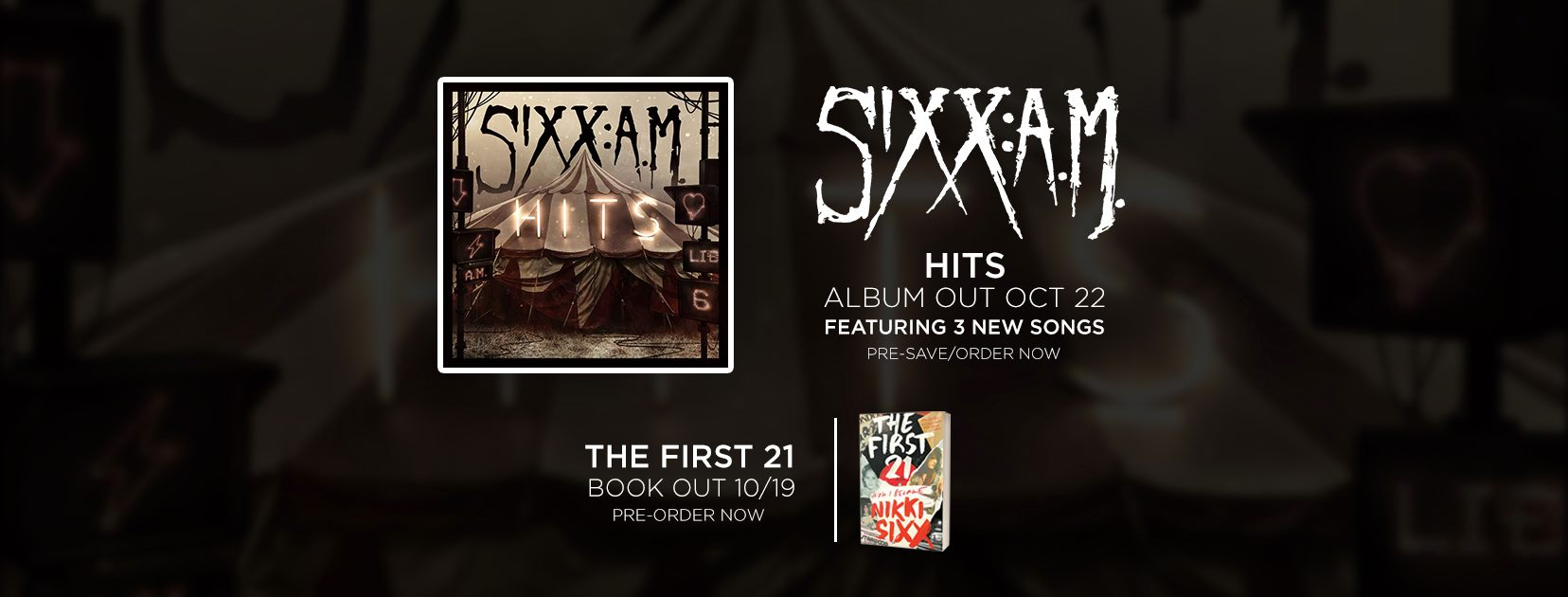 SIXX:A.M. Hits (2021) Hard-Rock U.SA 24058410
