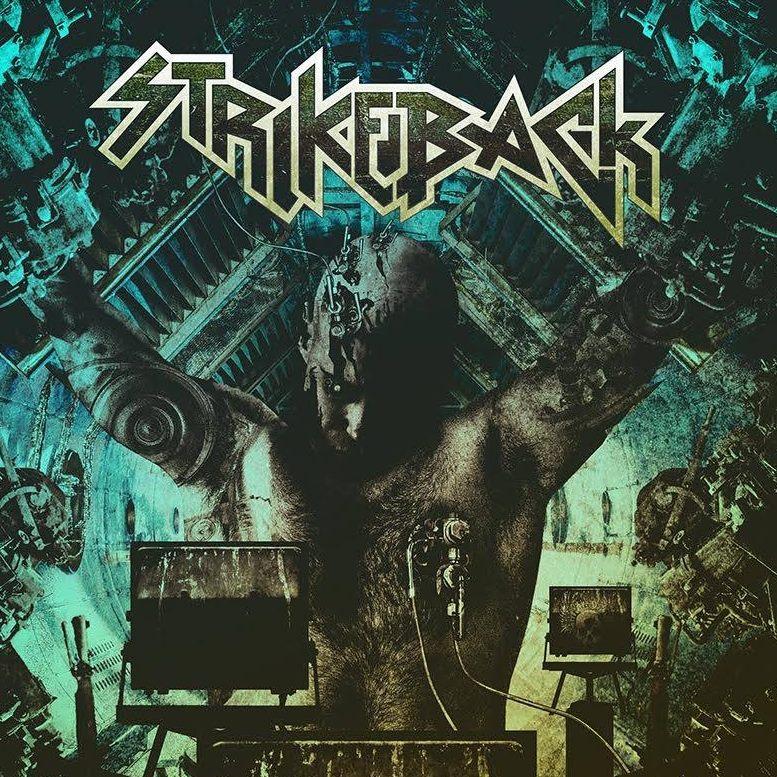 STRICKBACK B.H.S (2020) Nouveau clip Thrash ESPAGNE 25591910
