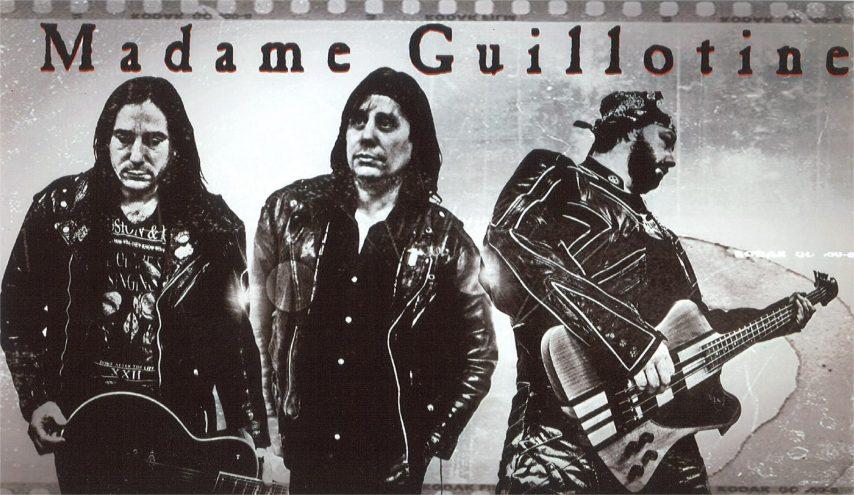 MADAME GUILLOTINE prévoit un gros concert pour ses 25 ans ... 25641-10