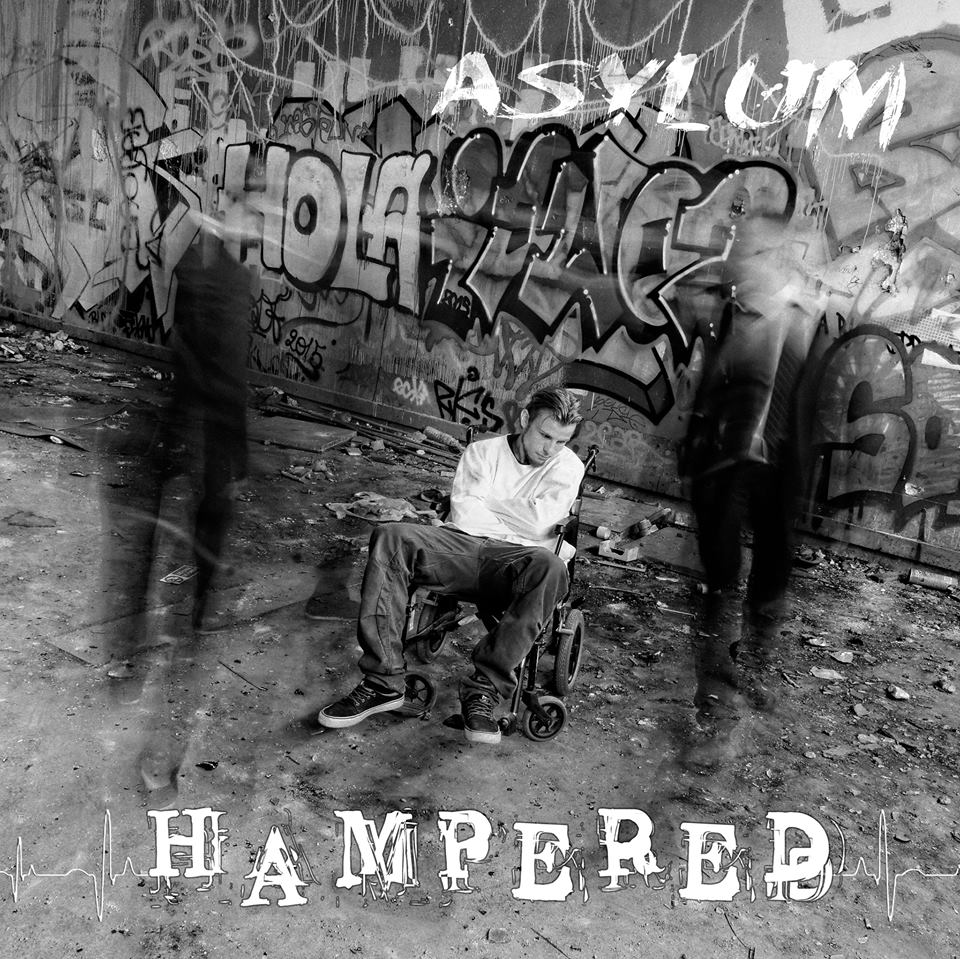 HAMPERED Asylum (2018) Metalcore Toulon 28377710