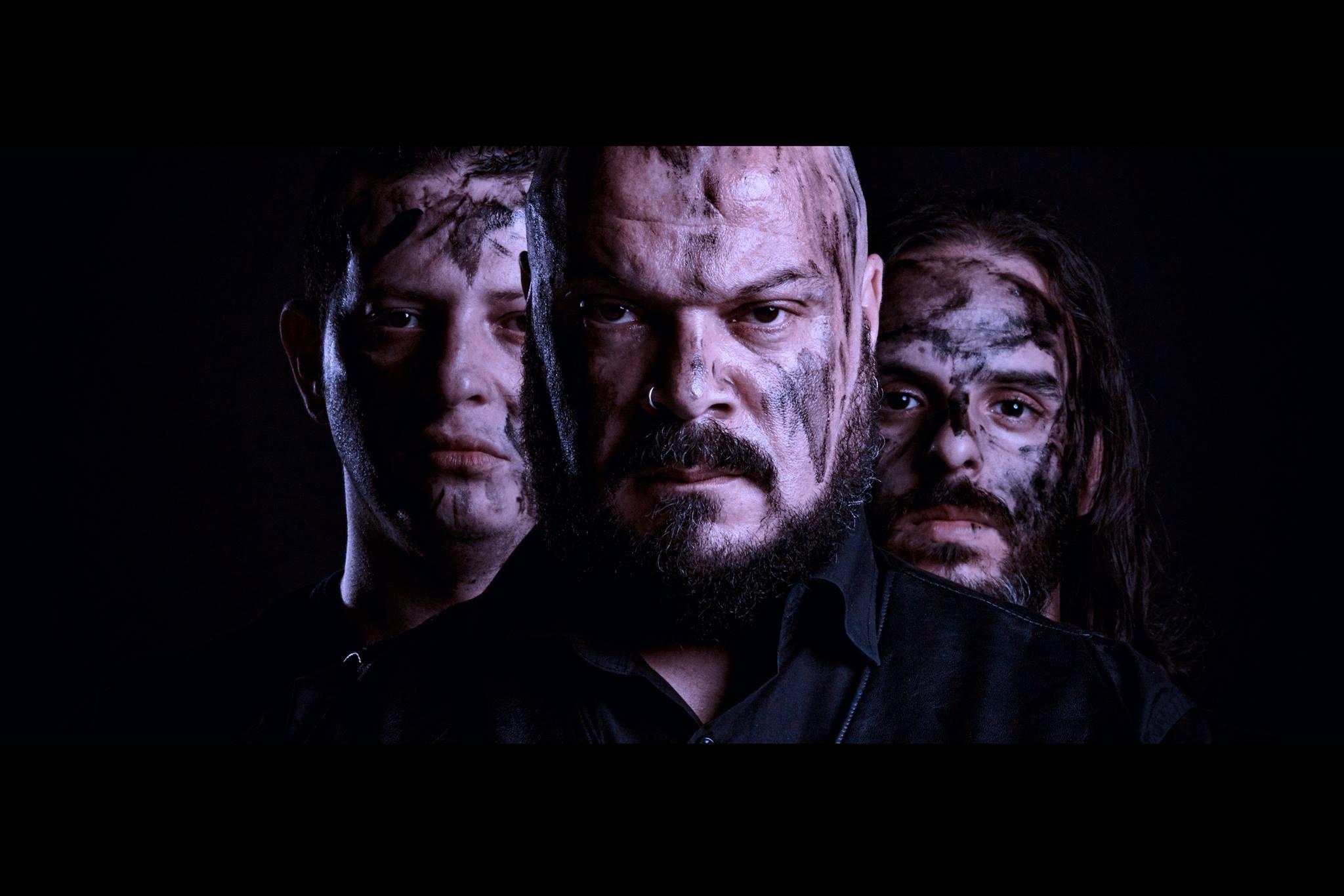 LELAHELL Paramnesia (2018) Death Metal ALGERIE Nouveau clip 29355110