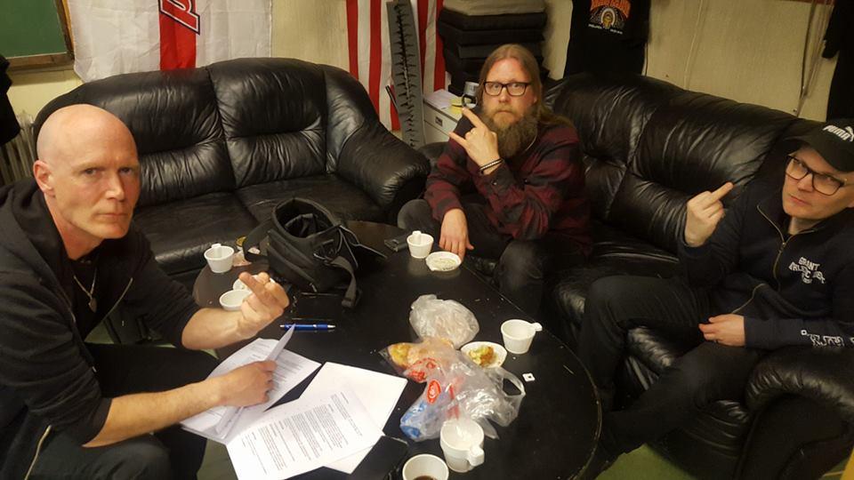 TAD MOROSE annonce un nouvel album ... 30128010