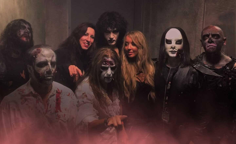DEATH SS Rock 'N' Roll Armageddon (2018) Occult Heavy Metal italie 30221910
