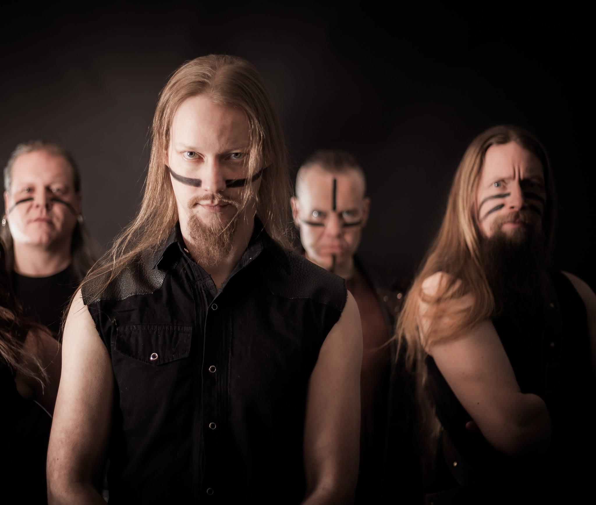 ENSIFERUM Thalassic (2020) Folk Metal FINLANDE 30714910