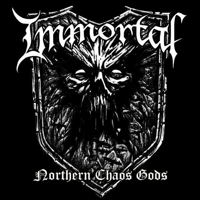 IMMORTAL Northern Chaos Gods (2018) Black Metal Norvège 31114110