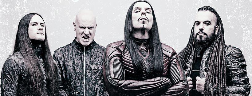 SEPTICFLESH Infernus Sinfonica MMXIX (2020) Bluray/DVD - Death Metal Symphonic Grèce  31732210