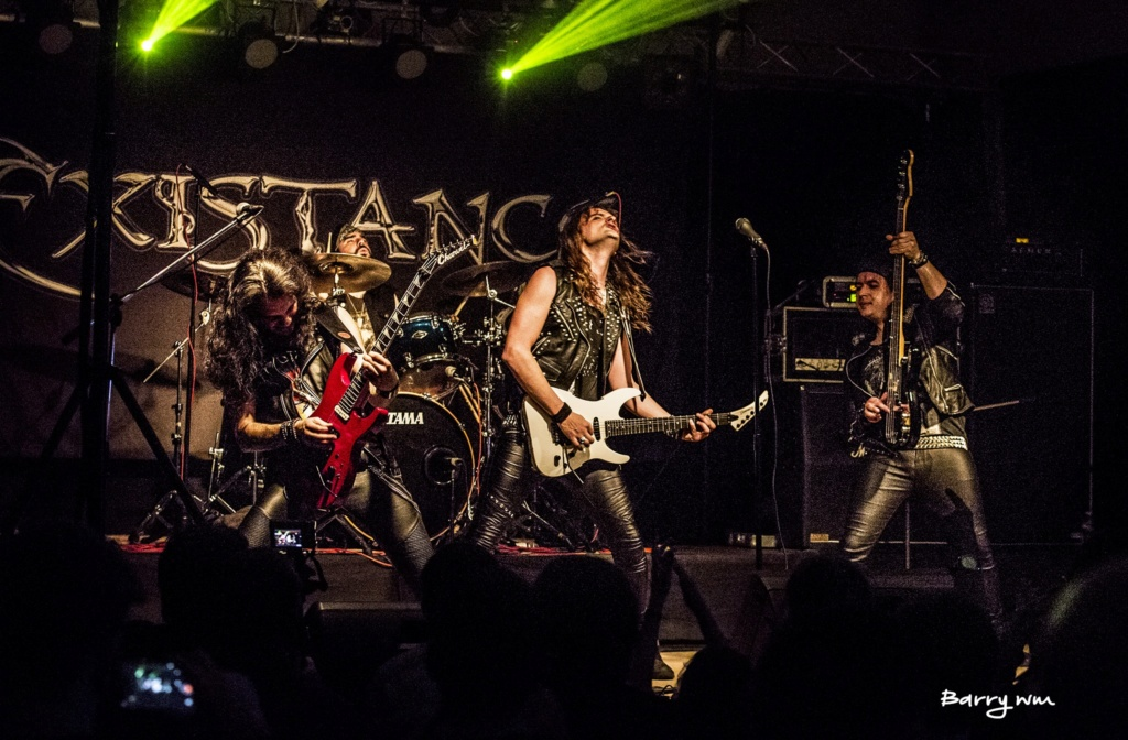EXISTANCE Suicide (Cover Thin Lizzy) (2021) 31949410