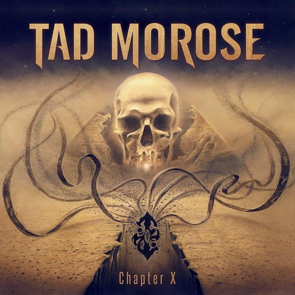 TAD MOROSE annonce un nouvel album ... 32188110