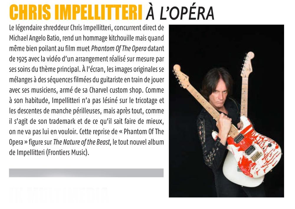 Les NEWS du METAL en VRAC ... - Page 33 336
