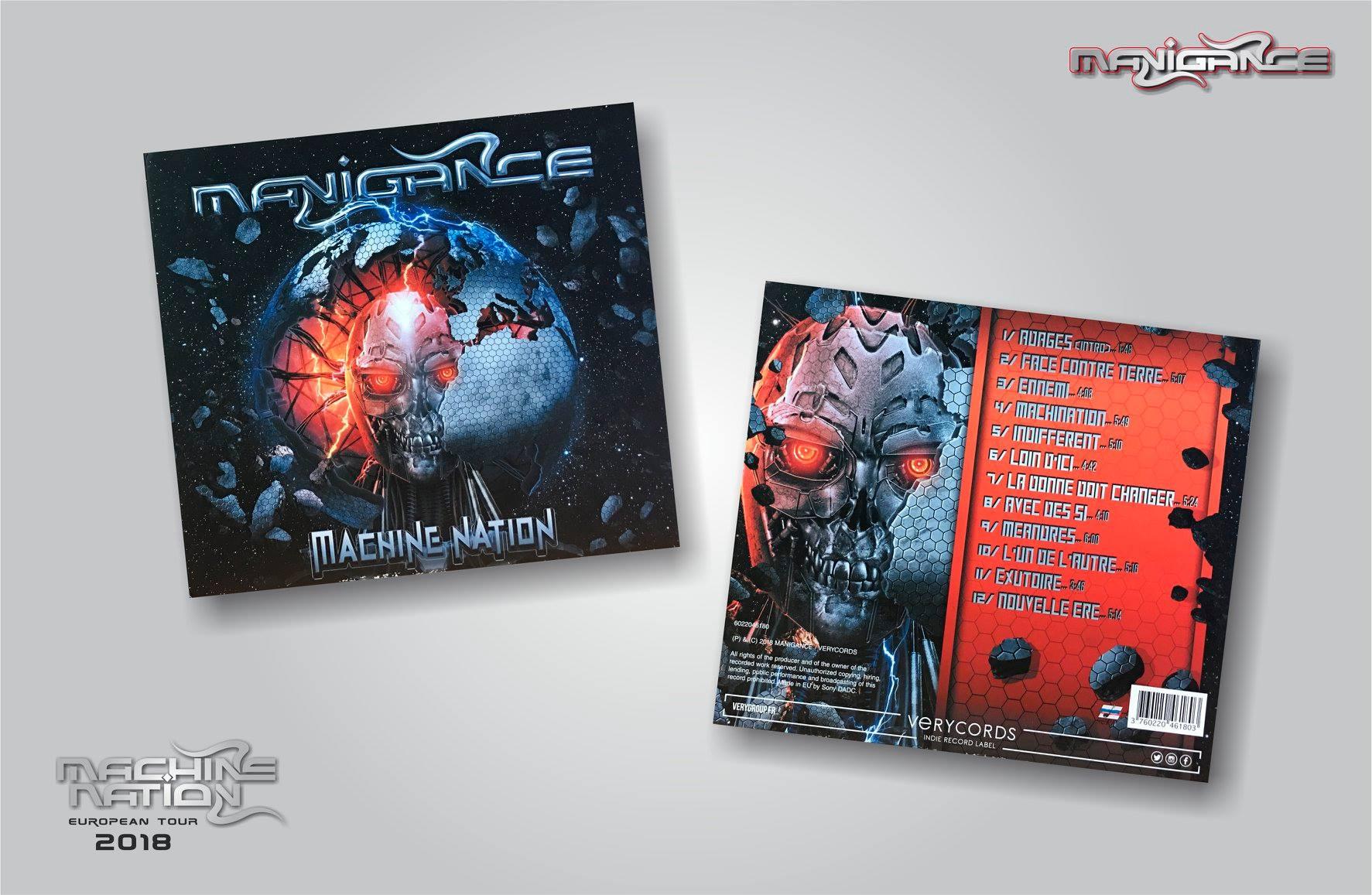 """MANIGANCE """" Machine Nation """" (FEV 2018) - Page 2 33868310"""