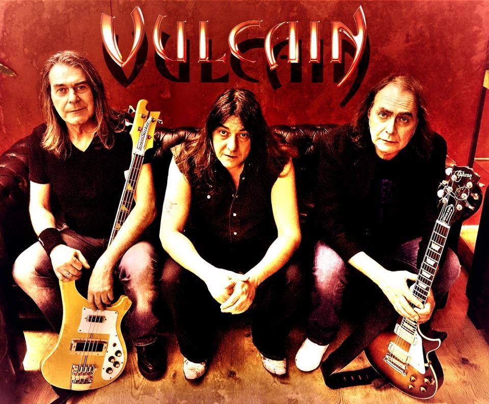 VULCAIN signe avec Season of Mist ... 33898010