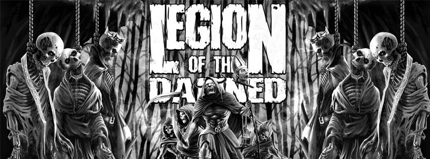 LEGION OF THE DAMNED annonce le nouvel album ... 37634810