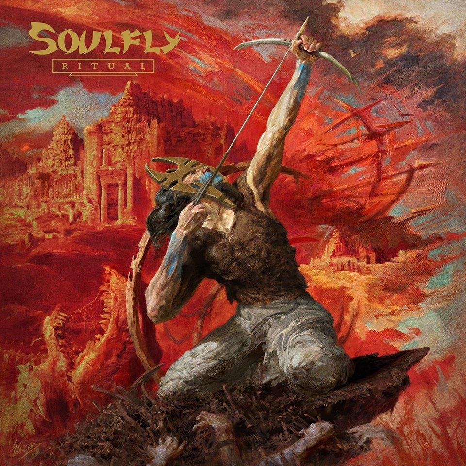 SOULFLY Ritual (2018) Thrash Brésil 38838010
