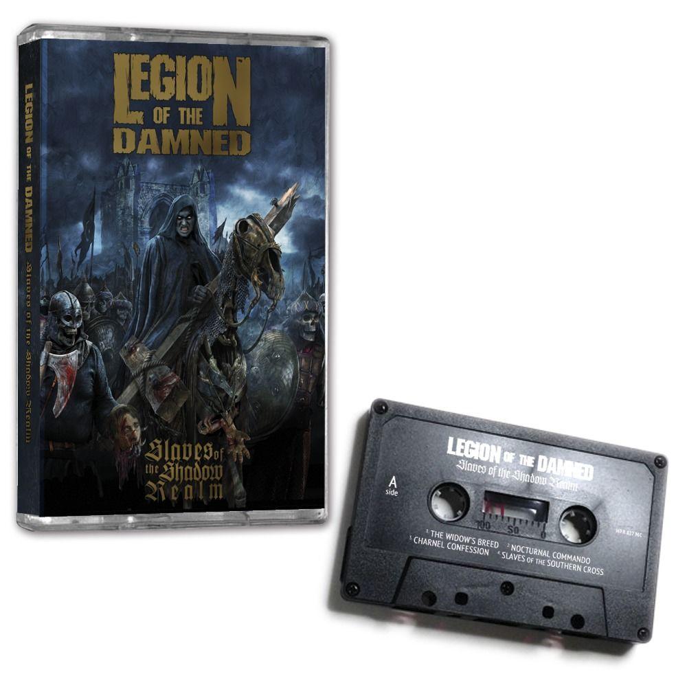 LEGION OF THE DAMNED annonce le nouvel album ... 39096910