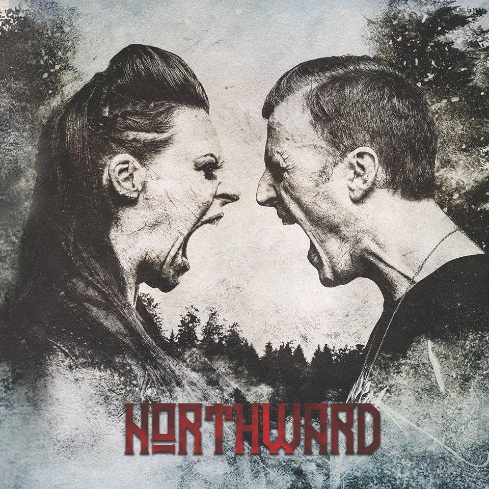 NORTHWARD Northward (2018) Metal  40055210